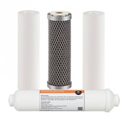 Filterset Universal filter suitable 9 inch