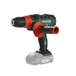 PARKSIDE® cordless impact drill PSBSA 20-Li A1 without battery